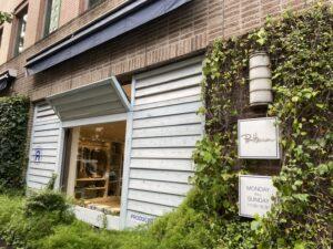 大好きな「Ron Herman Cafe 千駄ヶ谷店」で素敵な休日を過ごす