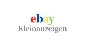 ドイツ人御用達の「ebay Kleinanzeigen」の使い方と実際に購入出品してみた体験談