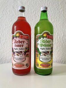 ドイツのスーパーで買える季節限定ワイン「Federweißer(フェーダーヴァイサー)」が甘くて美味しくて超おすすめ!